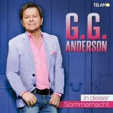 G.G. Anderson: In dieser Sommernacht, CD