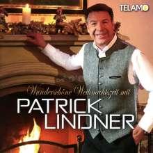Patrick Lindner: Wunderschöne Weihnachtszeit mit Patrick Lindner, CD