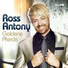 Ross Antony: Goldene Pferde, CD