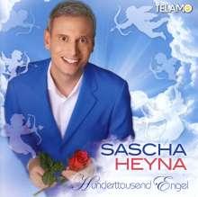 Sascha Heyna: Hunderttausend Engel, CD