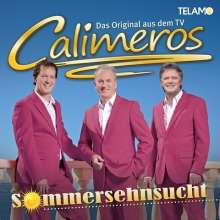 Calimeros: Sommersehnsucht, CD