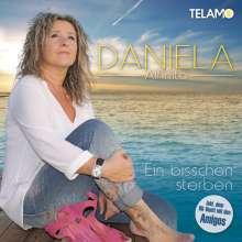 Daniela Alfinito: Ein bisschen Sterben, CD