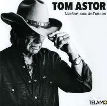 Tom Astor: Lieder zum Anfassen, CD