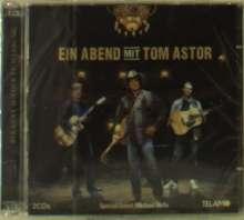 Tom Astor: Ein Abend mit Tom Astor, 2 CDs