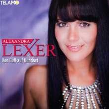 Alexandra Lexer: Von Null auf Hundert, CD
