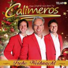 Calimeros: Frohe Weihnacht, CD