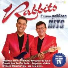 Rabbits: Unsere größten Hits, CD
