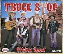 Truck Stop: Weites Land, 3 CDs