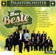 Max Raabe: Das Beste und noch mehr, CD