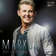 Markus: Zeit zu fliegen, CD