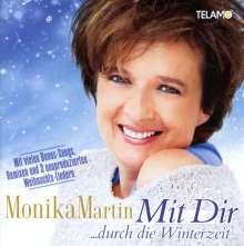 Monika Martin: Mit Dir ... durch die Winterzeit, 2 CDs