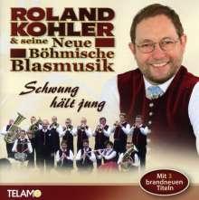 Roland Kohler: Schwung hält jung: Das Beste vom Besten, 2 CDs