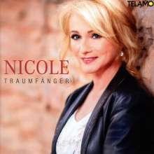 Nicole: Traumfänger, CD