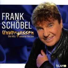 Frank Schöbel: Unvergessen: Die Hits unserer Herzen, CD