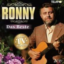 Ronny: Das Beste, 2 CDs