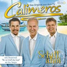 Calimeros: Schiff Ahoi, CD