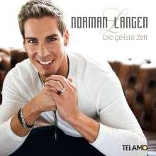 Norman Langen: Die geilste Zeit, CD