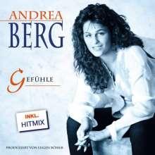 Andrea Berg: Gefühle, CD