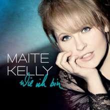 Maite Kelly: Wie ich bin, CD