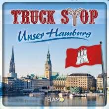 Truck Stop: Unser Hamburg, CD