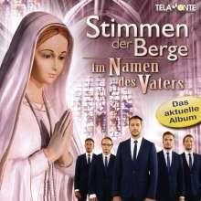 Stimmen Der Berge: Im Namen Des Vaters, CD