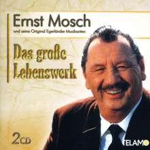 Ernst Mosch: Das große Lebenswerk, 2 CDs
