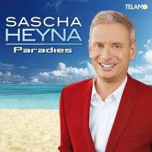 Sascha Heyna: Paradies, CD