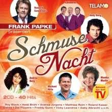 Frank Papke Präsentiert: Schmusenacht, 2 CDs