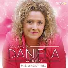 Daniela Alfinito: Das Beste, CD