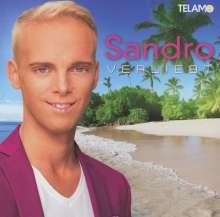 Sandro (Schlager): Verliebt, CD