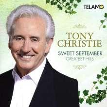 Tony Christie: Sweet September: Greatest Hits, CD