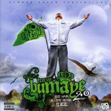 Eko Fresh: Freezy Bumaye 2.0: Es war alles meine Idee, CD