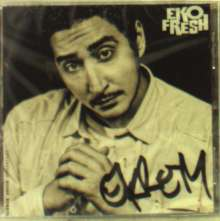 Eko Fresh: Ekrem, CD
