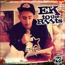 Eko Fresh: Ek To The Roots, 2 CDs