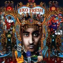 Eko Fresh: Eksodus, 2 CDs