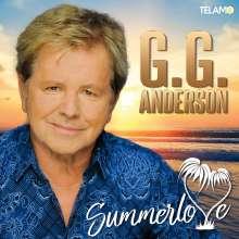 G.G. Anderson: Summerlove, CD