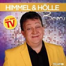Berny: Himmel und Hölle, CD