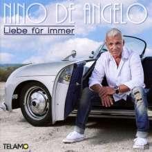 Nino de Angelo: Liebe für immer, CD