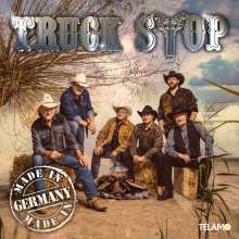 Truck Stop: Made In Germany, CD