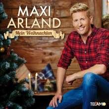 Maximilian (Maxi) Arland: Mein Weihnachten, CD