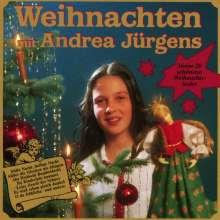 Andrea Jürgens: Weihnachten mit Andrea Jürgens (Das original Weihnachtsalbum), CD