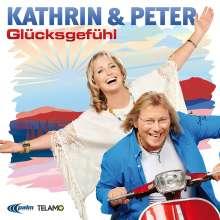 Kathrin & Peter: Glücksgefühl, CD