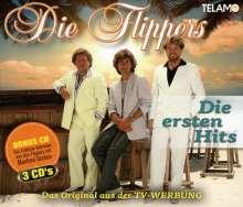 Die Flippers: Die ersten Hits, 3 CDs