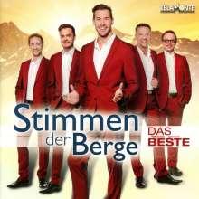 Stimmen der Berge: Das Beste, CD
