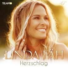 Linda Fäh: Herzschlag, CD