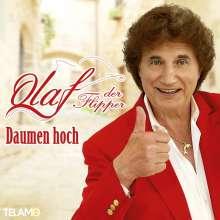 Olaf (ex-Die Flippers): Daumen hoch, CD