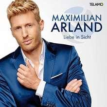 Maximilian (Maxi) Arland: Liebe In Sicht, CD