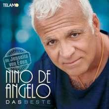 Nino de Angelo: Das Beste, CD