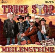 Truck Stop: Meilensteine, 2 CDs