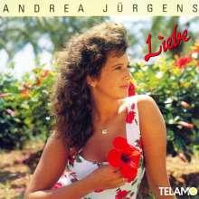 Andrea Jürgens: Liebe, CD